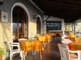 Hotel Villa Al Mare, Ischia