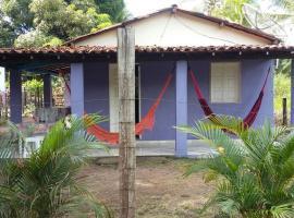 Casa do Aconchego, Marau