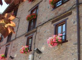 Alojamiento Rural La Cuculla, Ezcaray