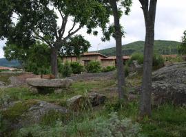Casas Rurales Las Praderas, Poyales del Hoyo