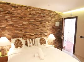 Yarden Beach Boutique Hotel