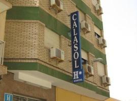 Hostal Calasol, Calahonda