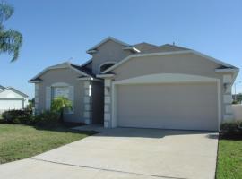 Westbury by American Homes Network, Davenport