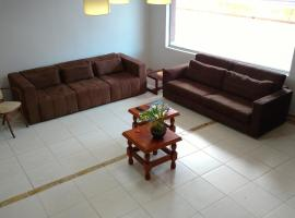 Lotus Hostel & Suites