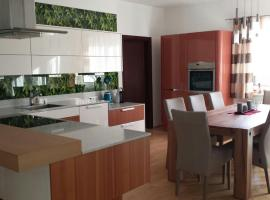 Modernes 3-Zimmer-Apartement nahe Graz, Gratkorn