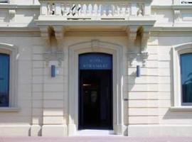 Hotel Miramare, Viareggio