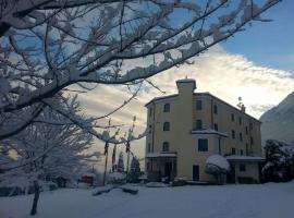 Hotel Diana, Aosta