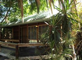 Ti-Tree Village, Ocean Grove
