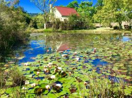 Forest Edge - Nature Lovers' Retreat, Rheenendal
