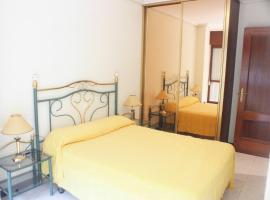 Apartamentos Tinamayor, Unquera