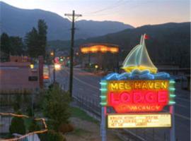 Mel Haven Motel, Colorado Springs