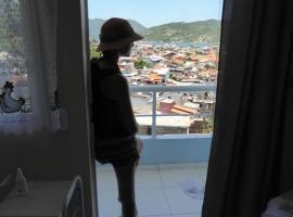 Quitienete Arraial do Cabo