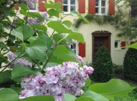 Haus Probst am See, Hofstetten