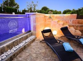 SUN CLUB home Mallorca, لوكماجور