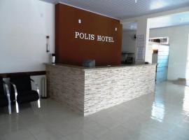 Polis Hotel, Pindamonhangaba