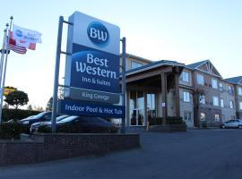 Best Western King George Inn & Suites, Surrey