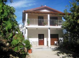 Flora's House, Spilia