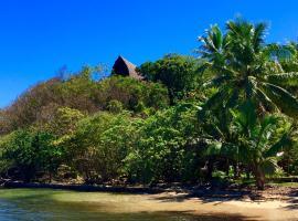 Oneta Resort, Ono Island