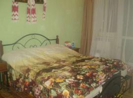 Rooms in Motel on Zvenogorodskaya, Vita-Pochtovaya