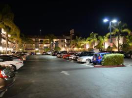 Hotel Le Reve Pasadena, Pasadena