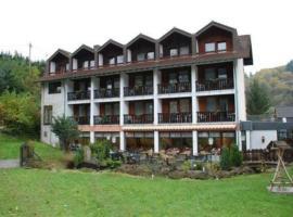 Hotel Huschens, Gerolstein