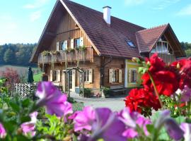 Urlaub am Bauernhof - Fam. Stiendl, Neudorf im Sausal