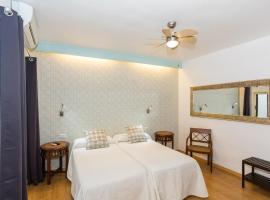 Guadalupe Cozy Inns, Torremolinos