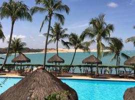 Hotel Marinas, Tibau do Sul
