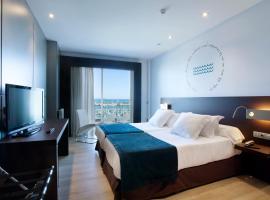 Hotel Costa Azul, Palma de Maiorca