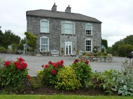 Lough Key House Boutique B&B, Boyle