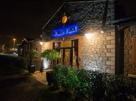 12th lock Boutique Hotel, Castleknock