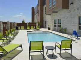 Best Western Plus Pflugerville Inn & Suites, Pflugerville