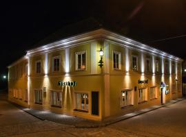 Gasthof Mitter, Sankt Valentin