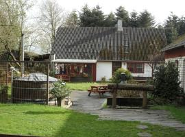 Lille Degnbøl Holiday House, Lille Degnbøl