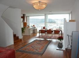 Designerwohnung Maria Plain, Radeck