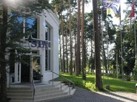 SPA Hotel, Vorzel'