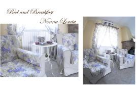 Bed and Breakfast Nonna Loreta, Formello