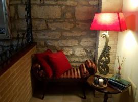 Hotel Borgo Antico, Fabriano