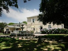 Riversyde Manor, Groot-Brakrivier