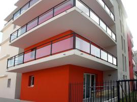 Residence Suiteasy Einstein II, Nantes