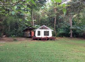 Sabalo Lodge, Sierpe
