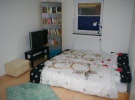 Zimmer im Dorfkern eines gemütlichen Winzerdorfes, Buggingen