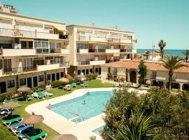 Hotel Smartline Los Jazmines, Torremolinos