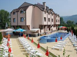 Hotel Nice, Simitli