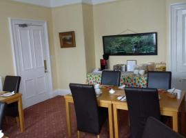 Lindores Guesthouse, Peebles