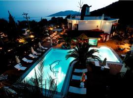 Ipek Garden Palace Hotel, Yaliciftlik