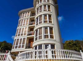 Hotel Weles, Dagomys