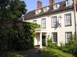Chapel House, Atherstone