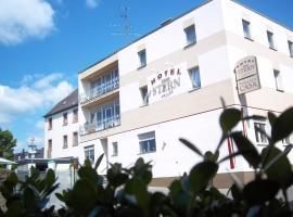 Hotel Restaurant Zum Stern, Schweich