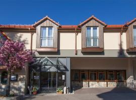 Hotel- Restaurant Poststuben, Bensheim